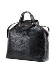 Torba-MADURA-Handbag-Croco-Black-3