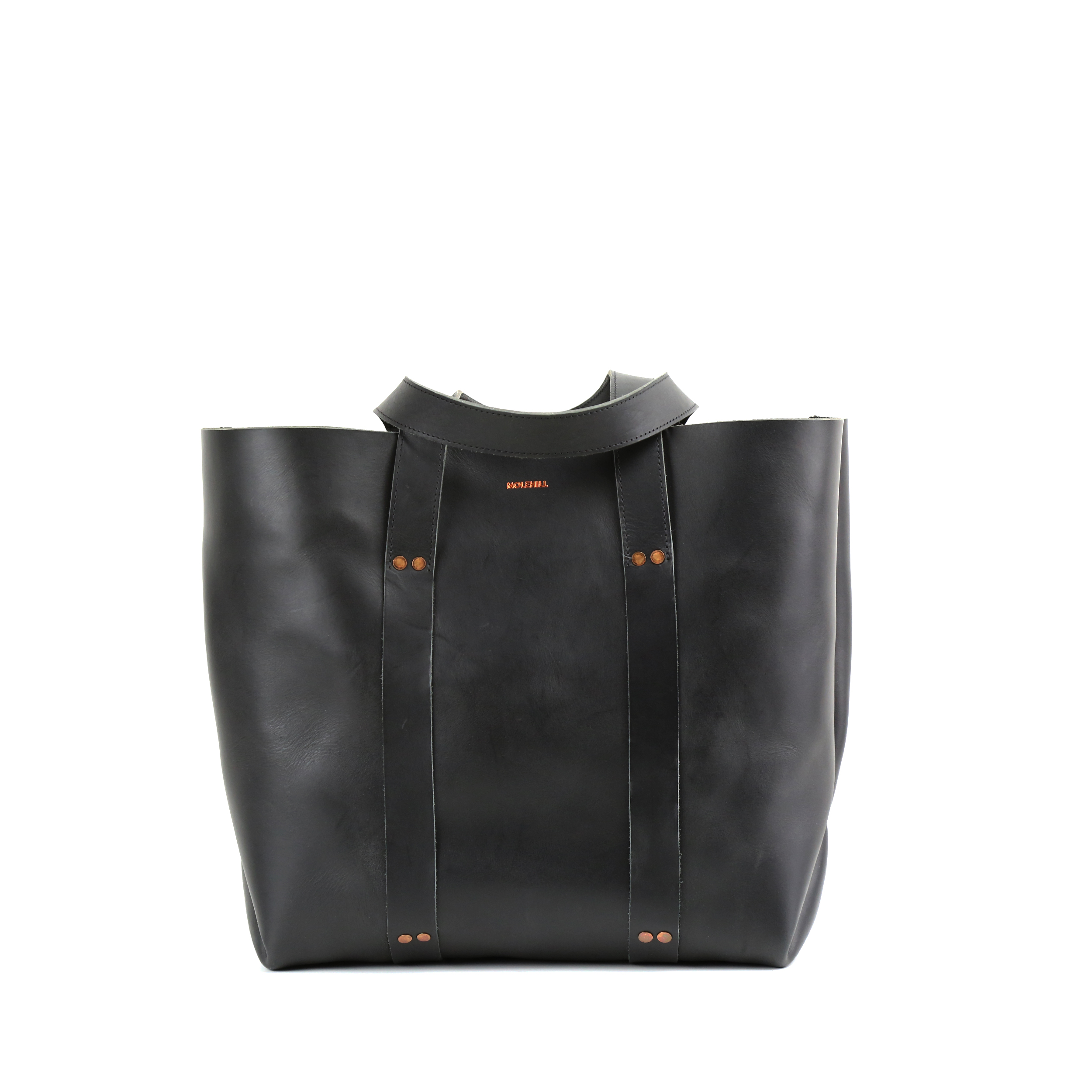 KRAFLA Shopper Black Sample Sale No. 1-2