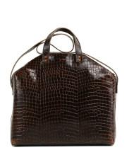 MADURA Handbag Croco Sample Sale No. 2 2