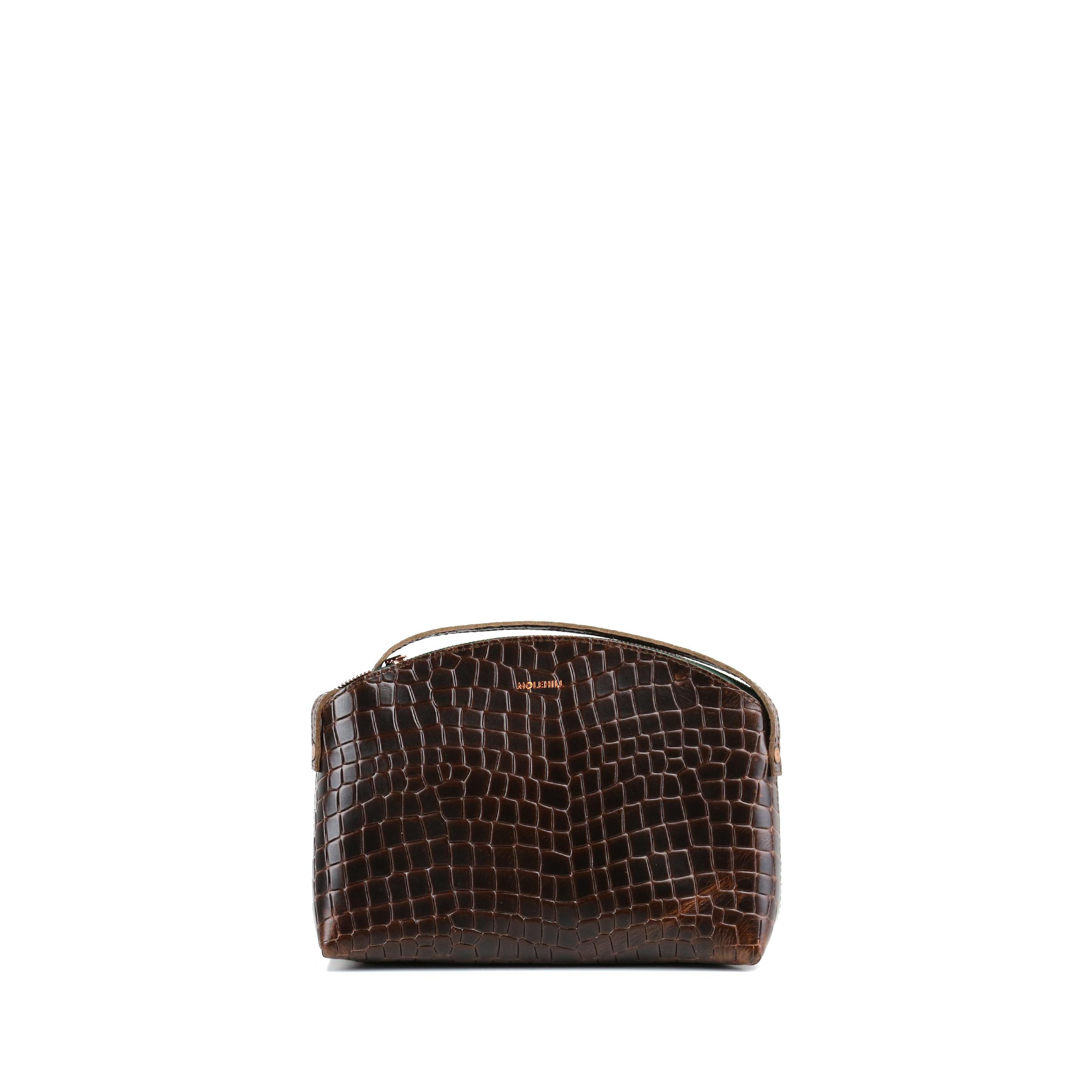 TIMI Crossbody Bag Croco Sample Sale No. 2-1