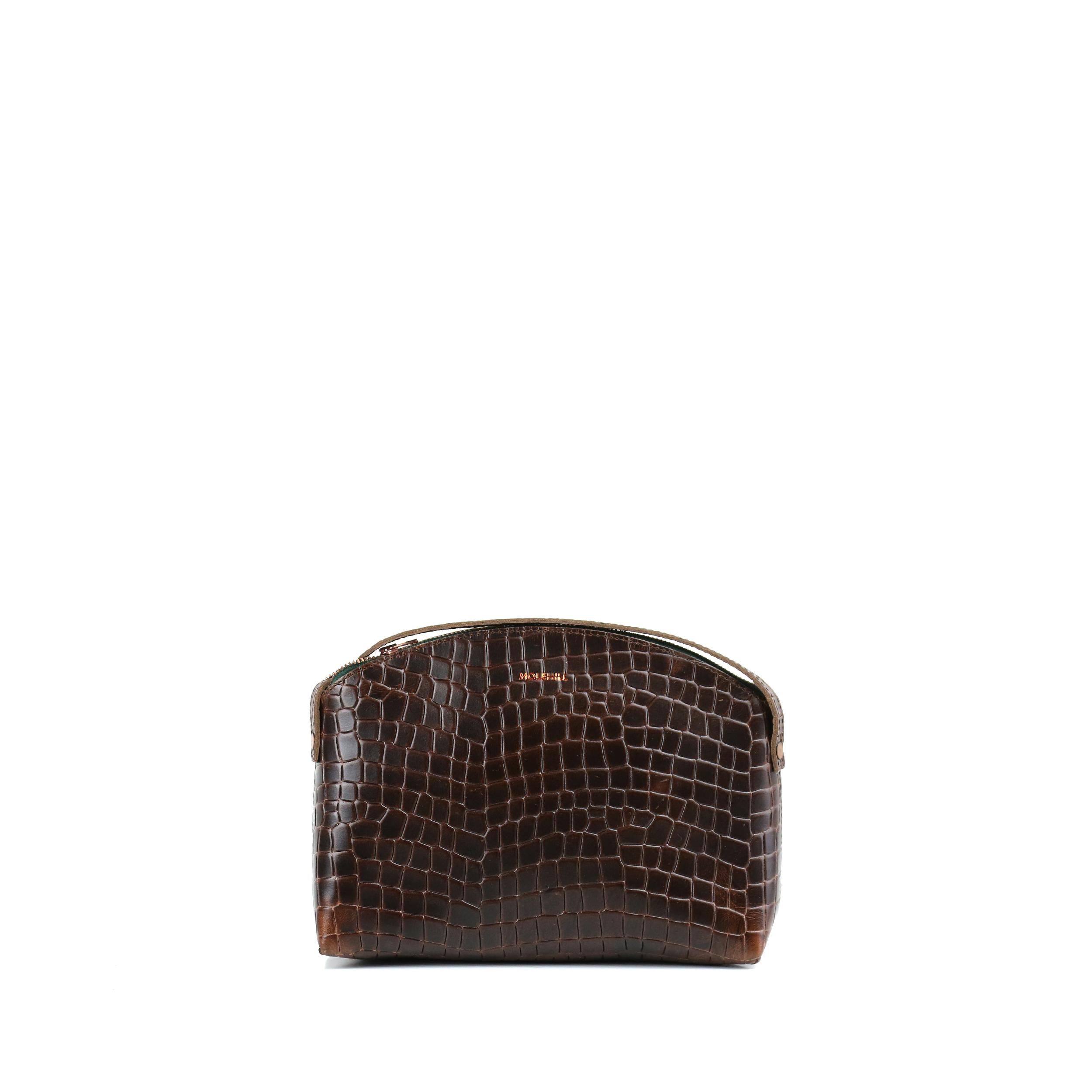 TIMI Crossbody Bag Croco Sample Sale No. 3-1