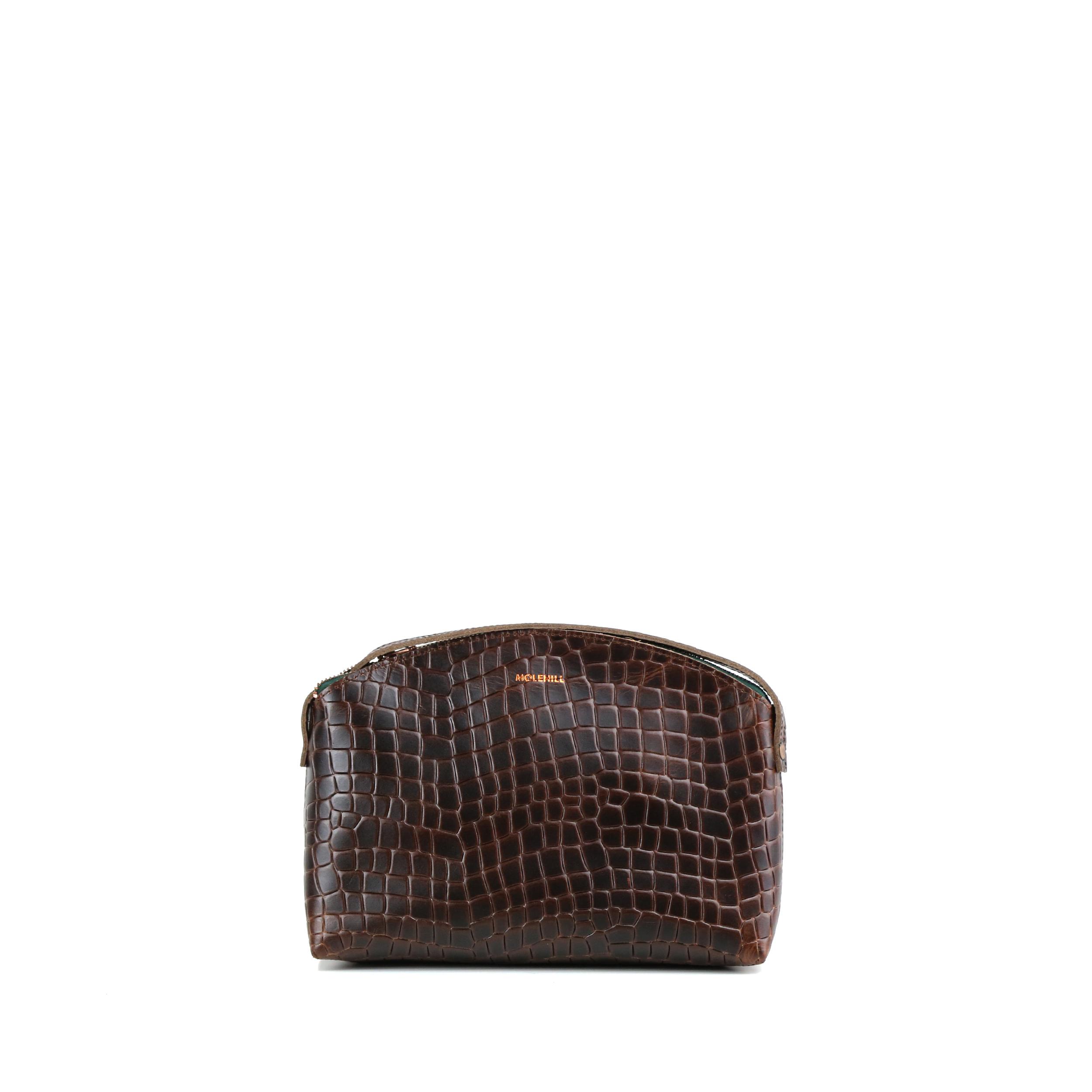 TIMI Crossbody Bag Croco Sample Sale No. 4 -1