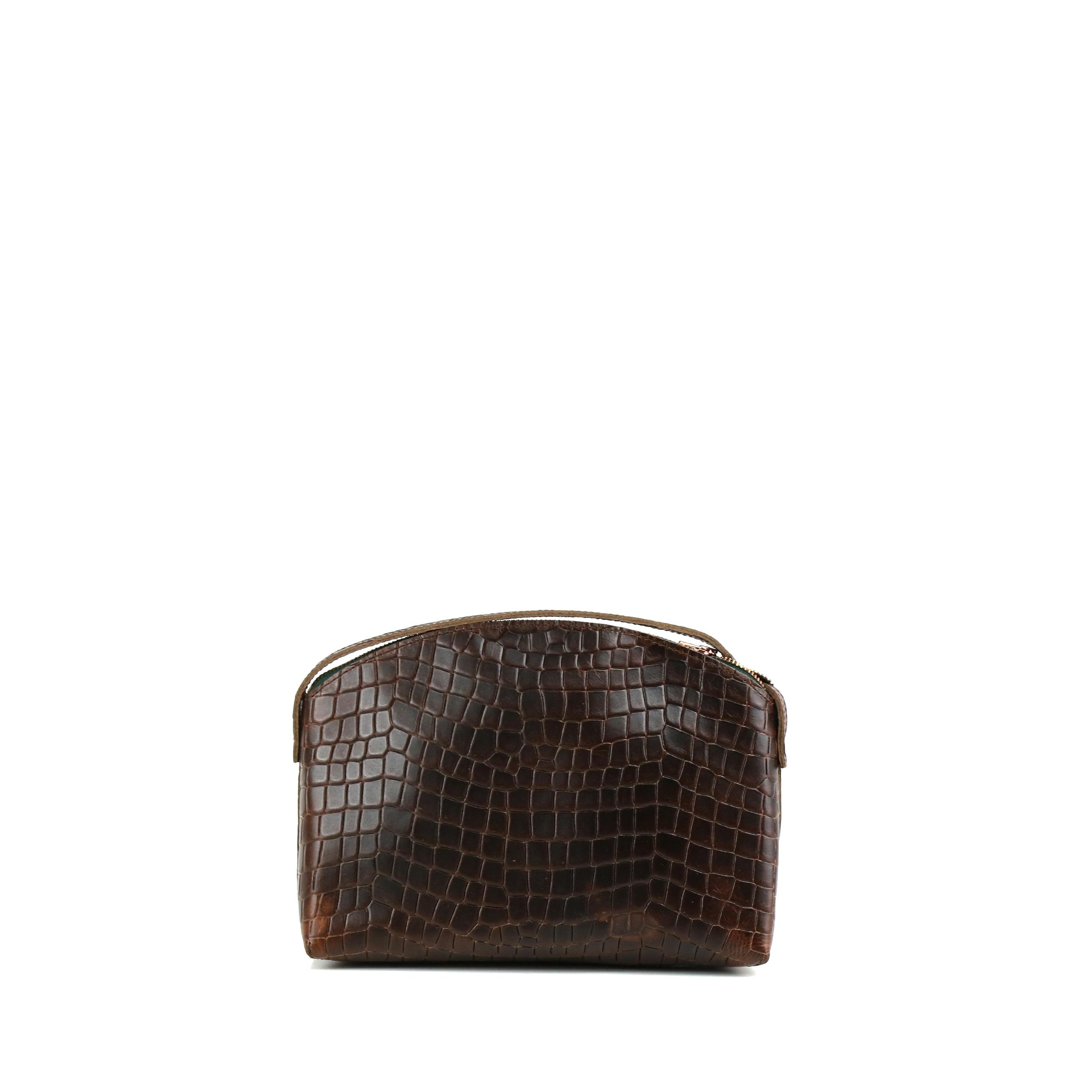 TIMI Crossbody Bag Croco Sample Sale No. 4 -2