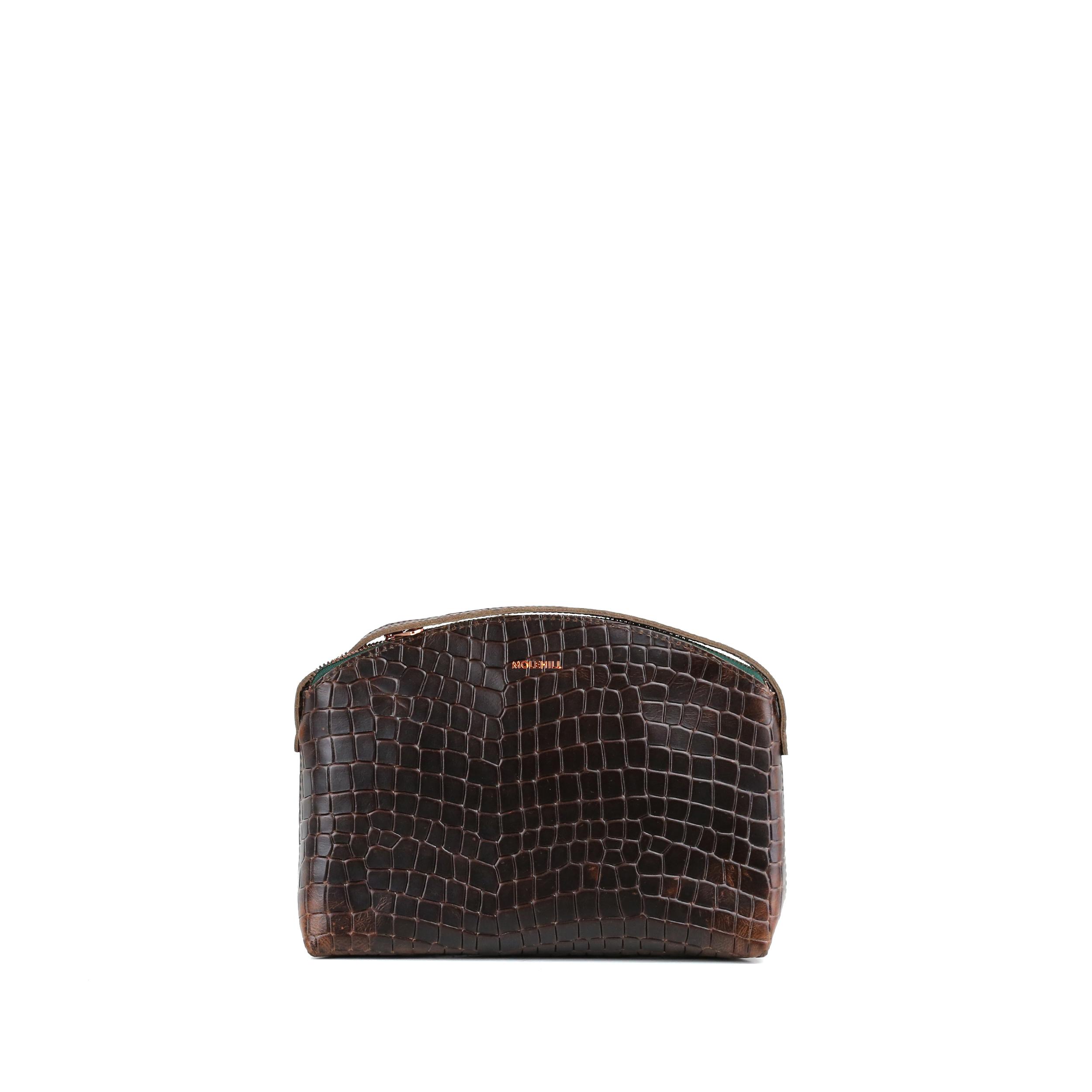 TIMI Crossbody Bag Croco Sample Sale No. 5-1