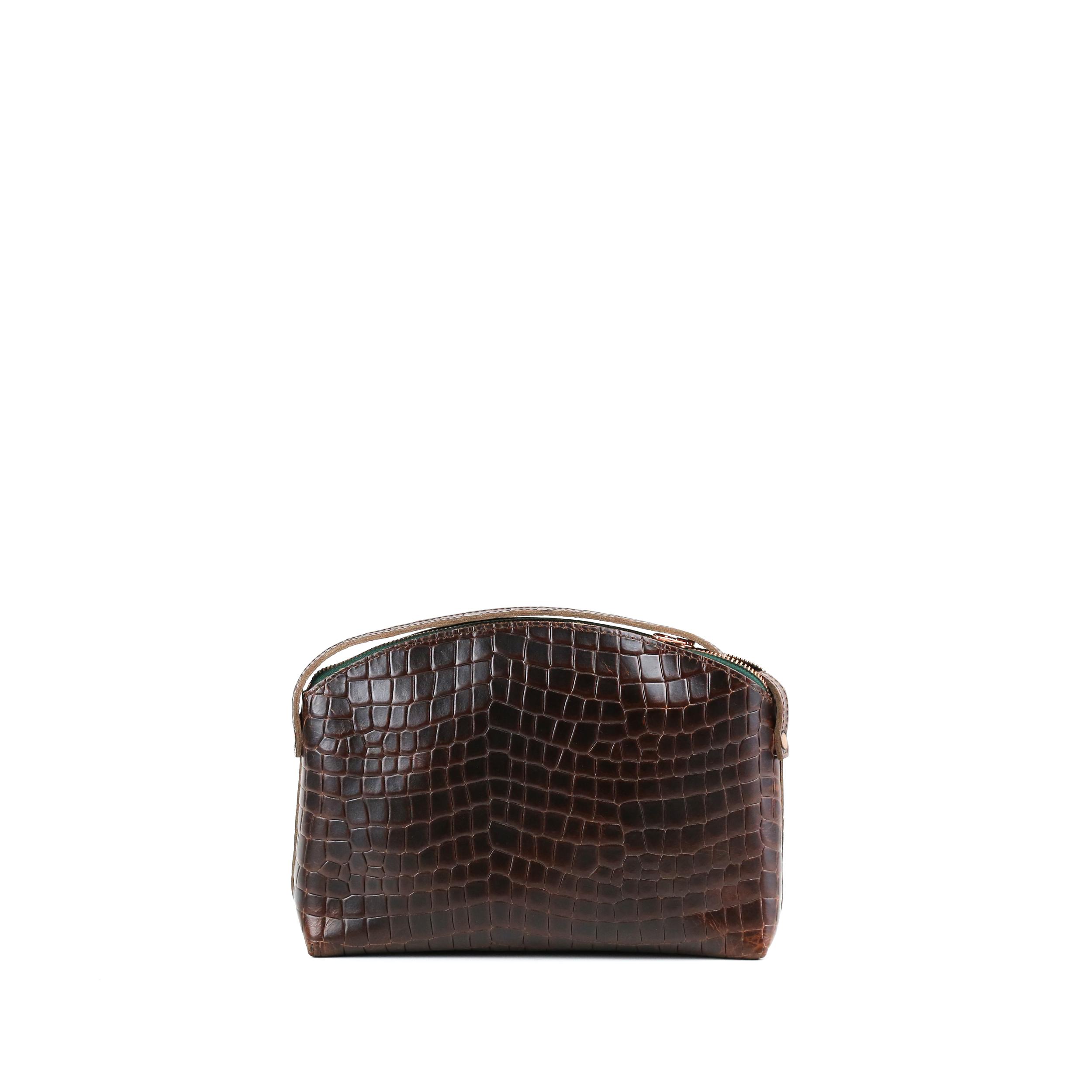 TIMI Crossbody Bag Croco Sample Sale No. 5-2