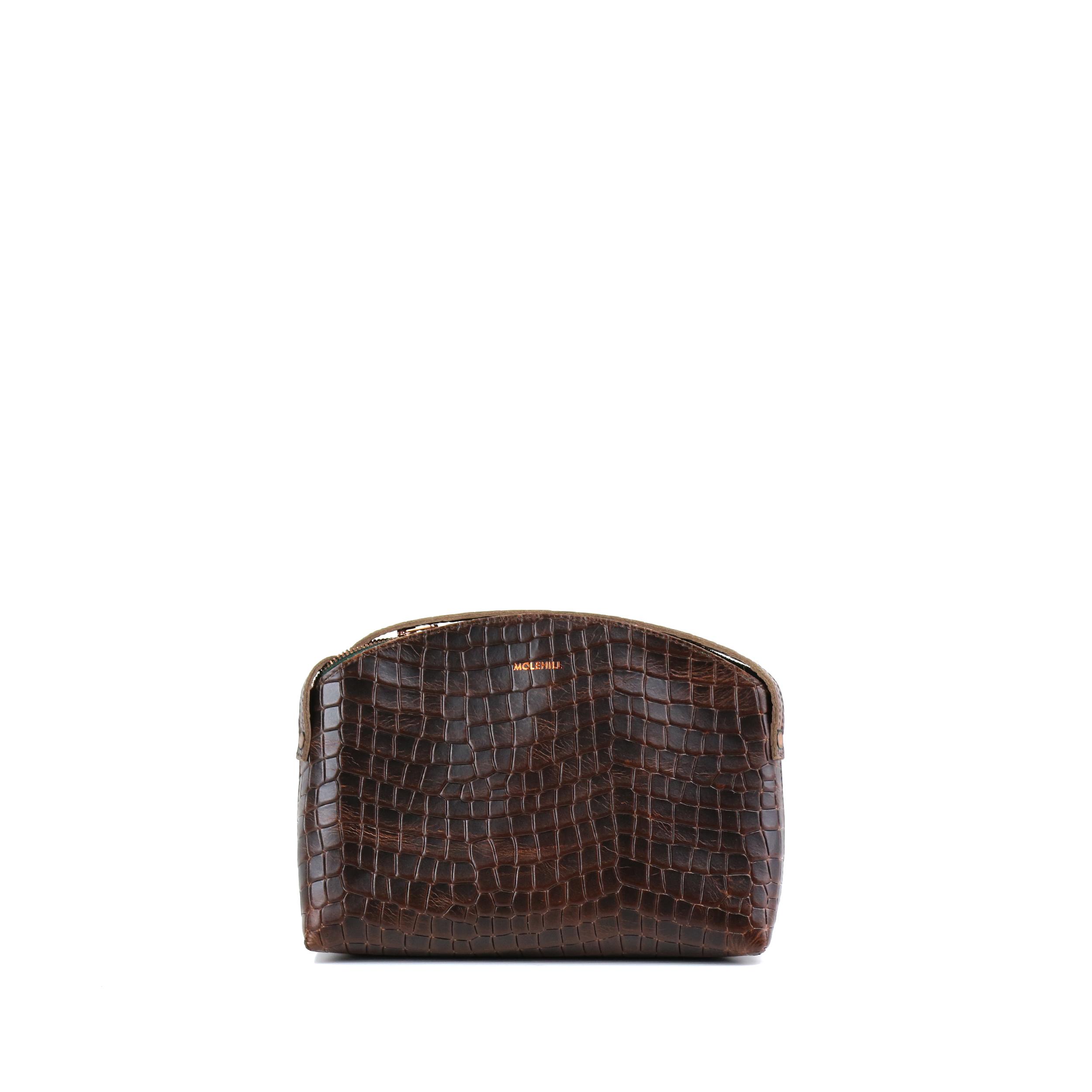 TIMI Crossbody Bag Croco Sample Sale No. 6-1