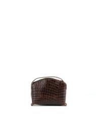 TIMI Mini Crossbody Bag Croco Sample Sale No. 1-2