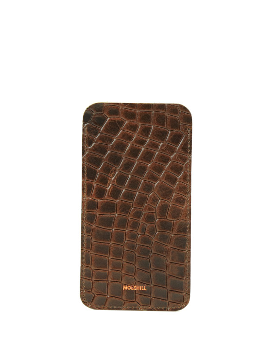 Phone Holder Croco 1