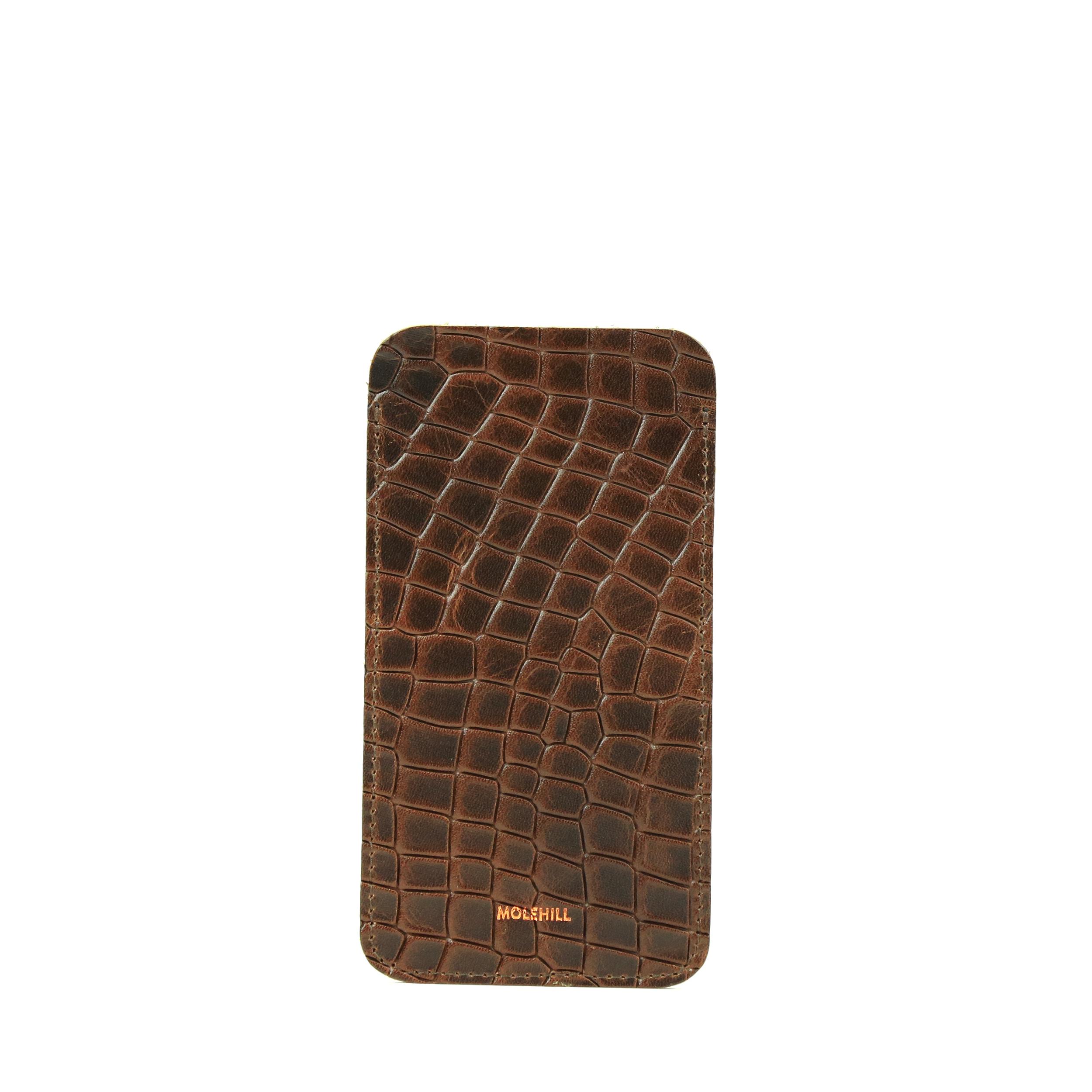 Phone Holder Croco 1