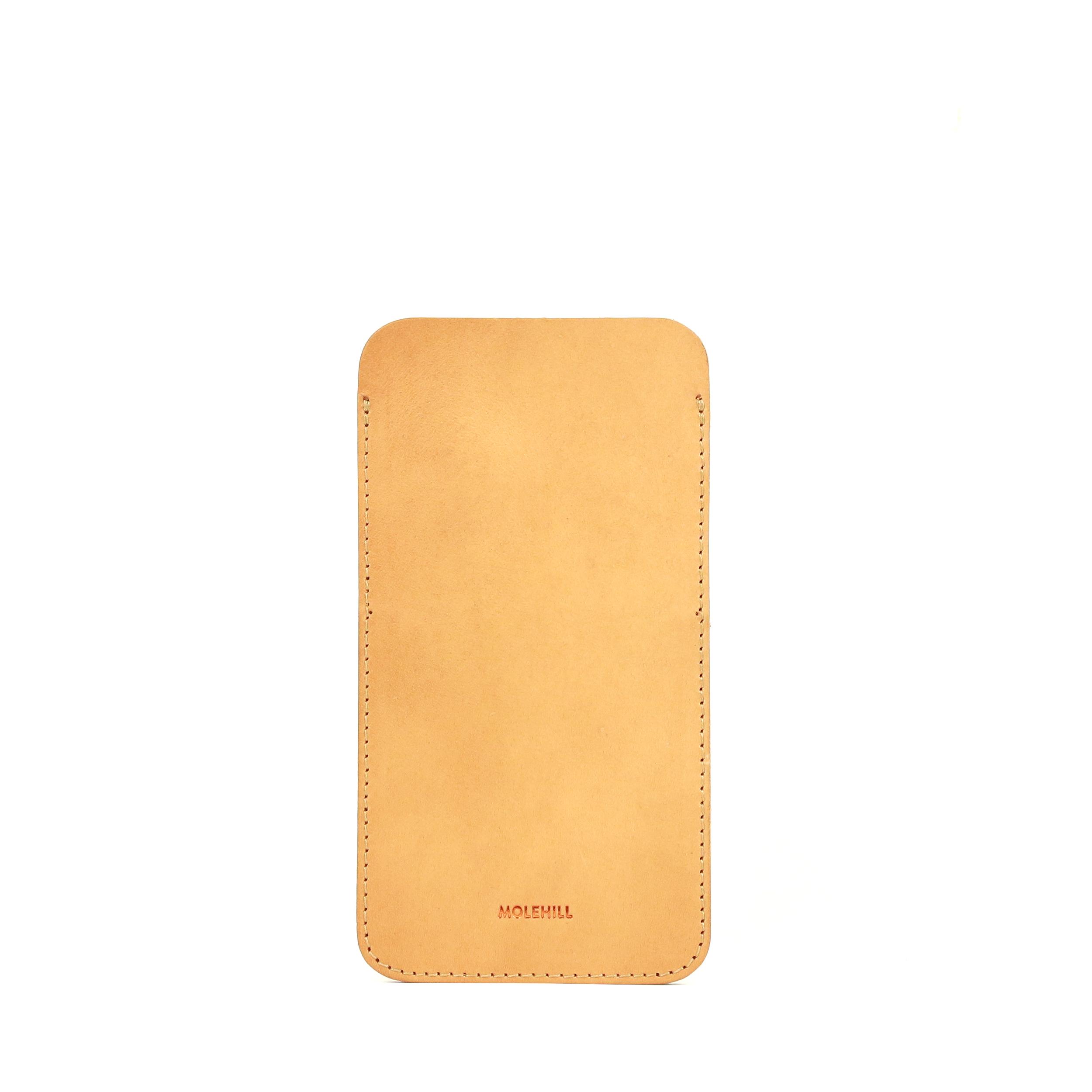 Phone Holder Natural-1