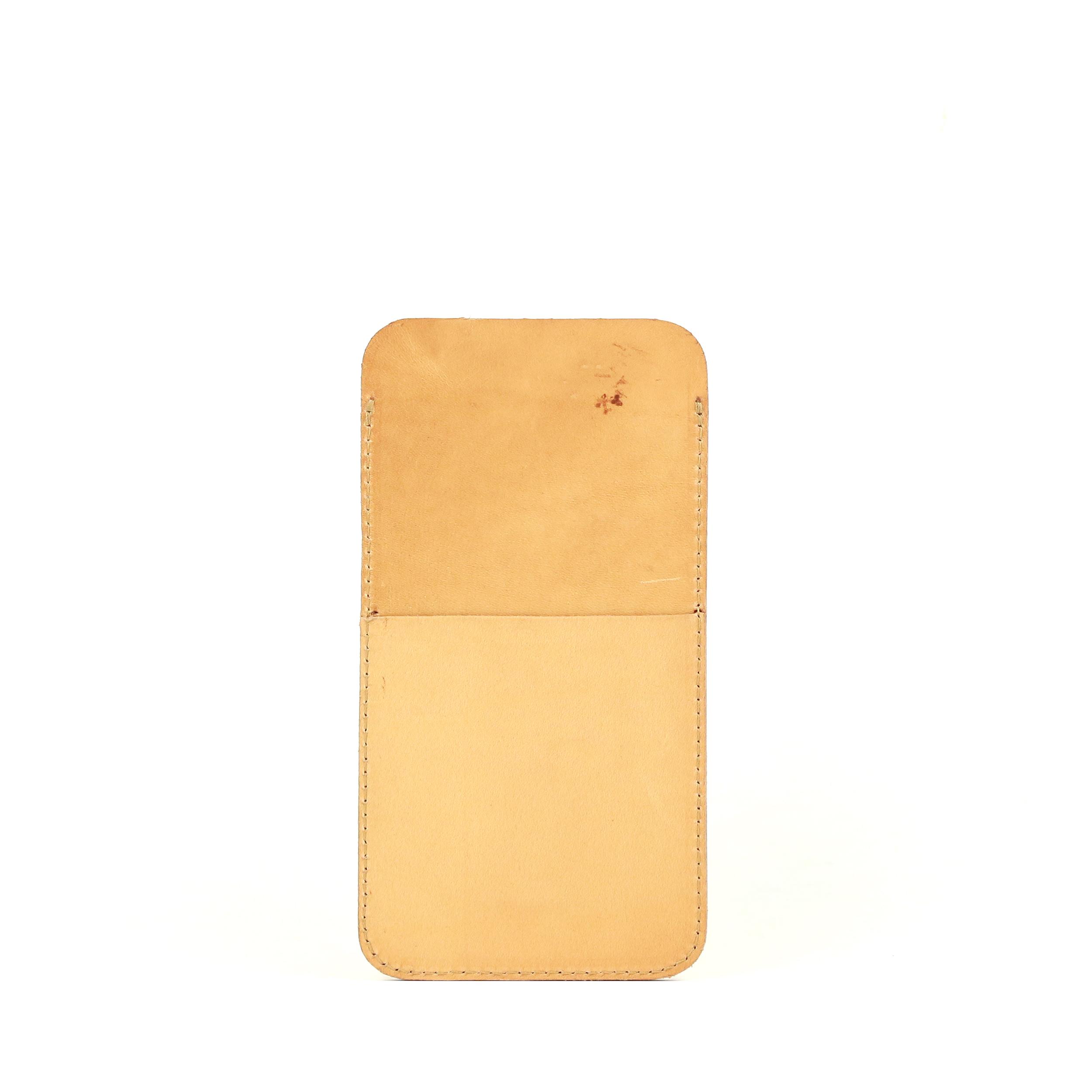 Phone Holder Natural-2