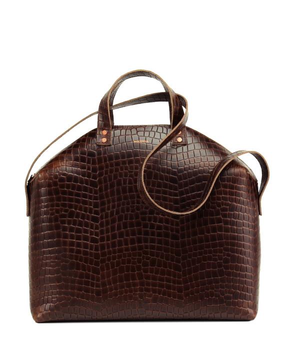 MADURA-Handbag-Croco-1