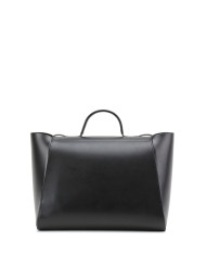 HEIDA-Medium-Top-Handle-Bag-Black-2