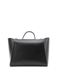HEIDA-Medium-Top-Handle-Bag-Black-2