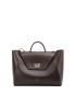 HEIDA-Medium-Top-Handle-Bag-Dark-Brown-1