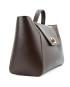 HEIDA - Medium-Top-Handle-Bag-Dark-Brown-4