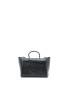 HEIDA-Small-Top-Handle-Bag-Croco-Black-2