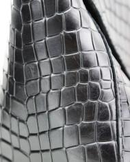 HEIDA-Small-Top-Handle-Bag-Croco-Black-3
