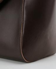 HEIDA-Small-Top-Handle-Bag-Dark-Brown-3