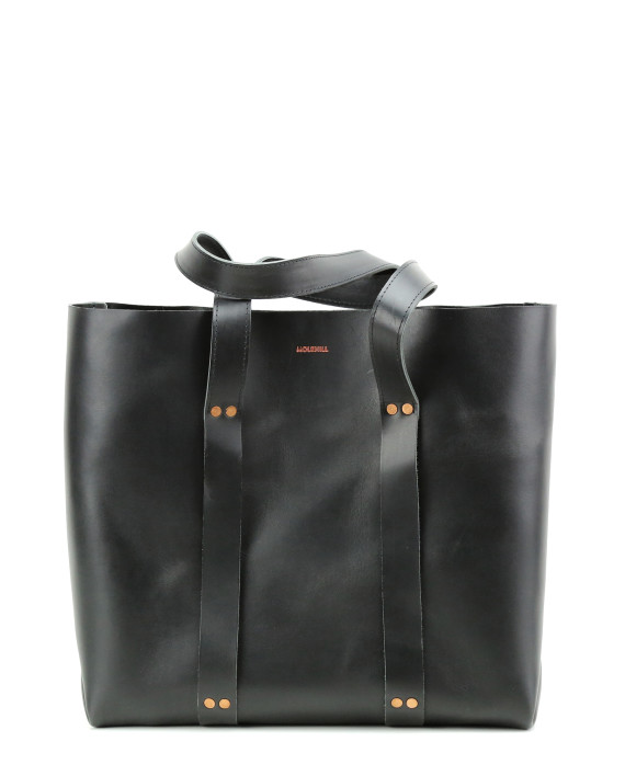 KRAFLA-Shopper-Black-1