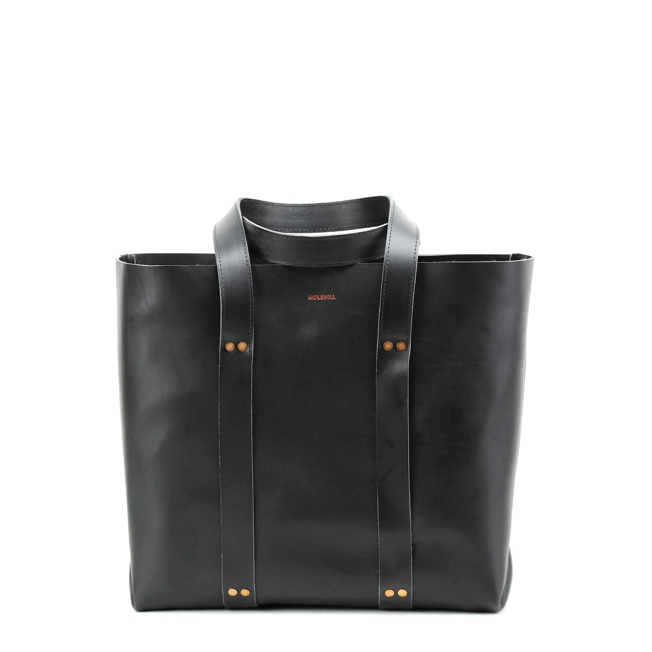 KRAFLA-Shopper-Black-2