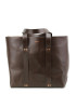 KRAFLA-Shopper-Dark-Brown-1
