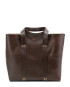 KRAFLA-Shopper-Dark-Brown-2