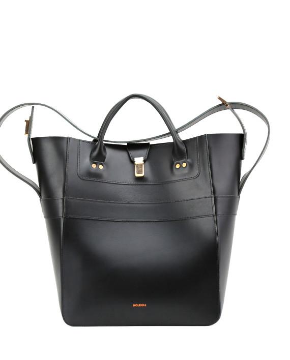 MAUD-Medium_tote-Bag-Black-1