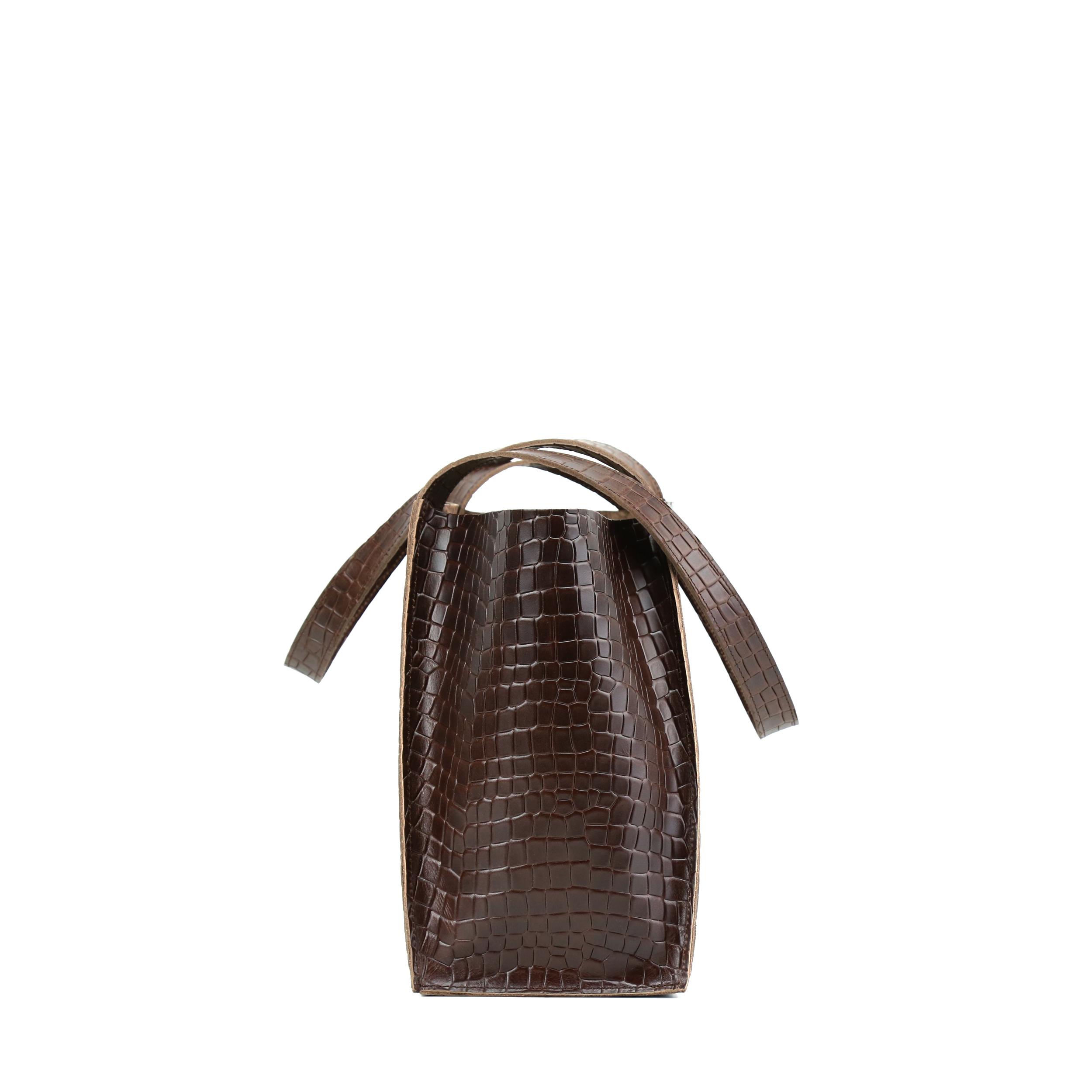 Torba-Maura-Fold-Bag-Croco-4