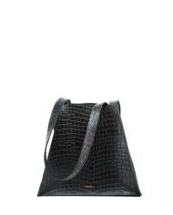 Torba-Maura-Fold-Croco-Black-5