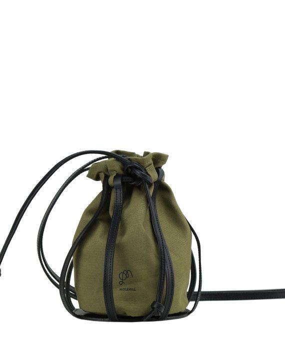 Torba-Olio-Bucket-Bag-Khaki-Small-1