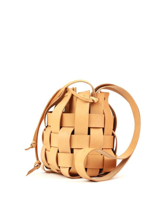 PANE Basket Natural