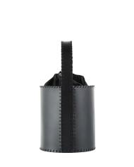 Torba-Cura-Handcrafted-Bucket-Black-2