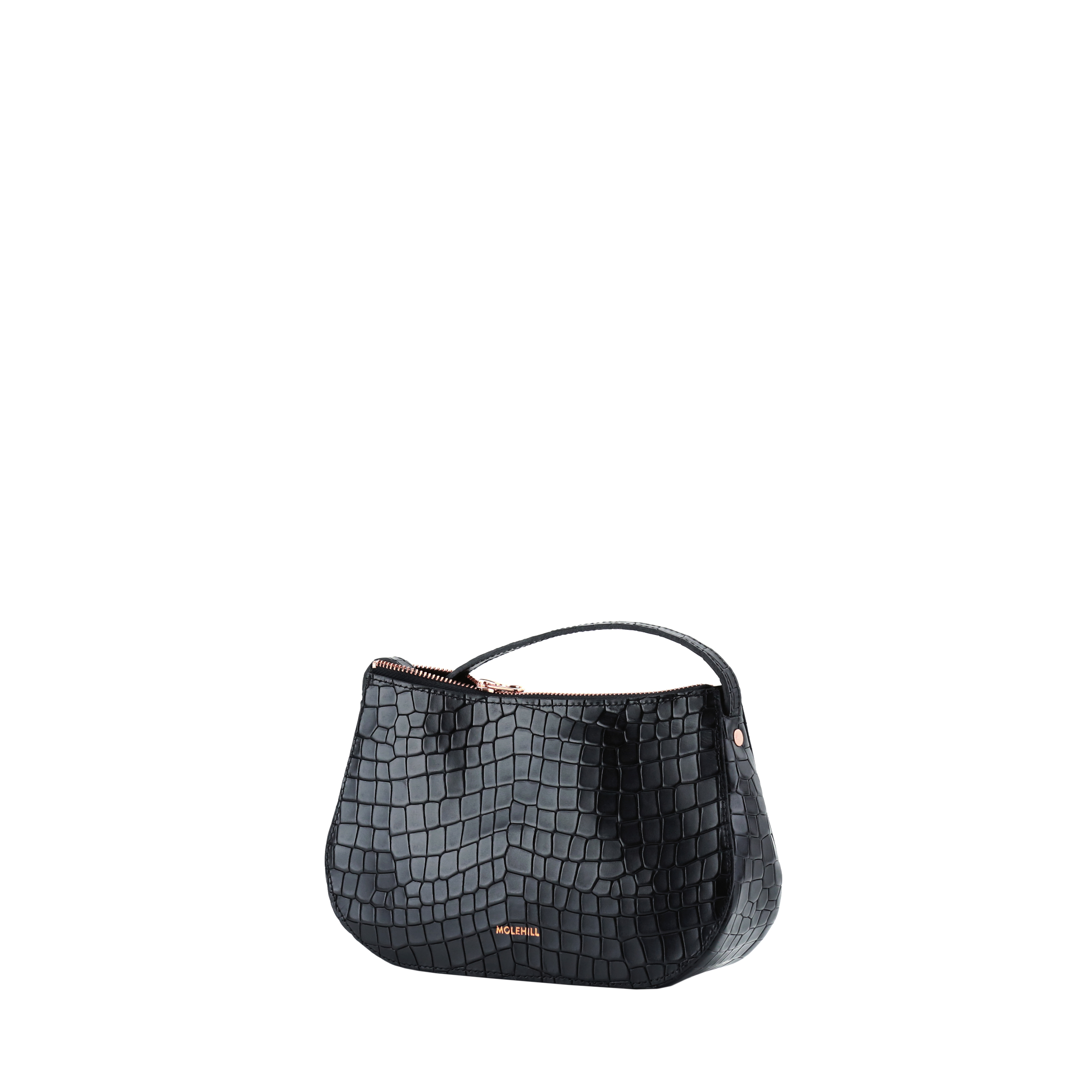 Boat-Crossbody-Bag-Croco-Black-2