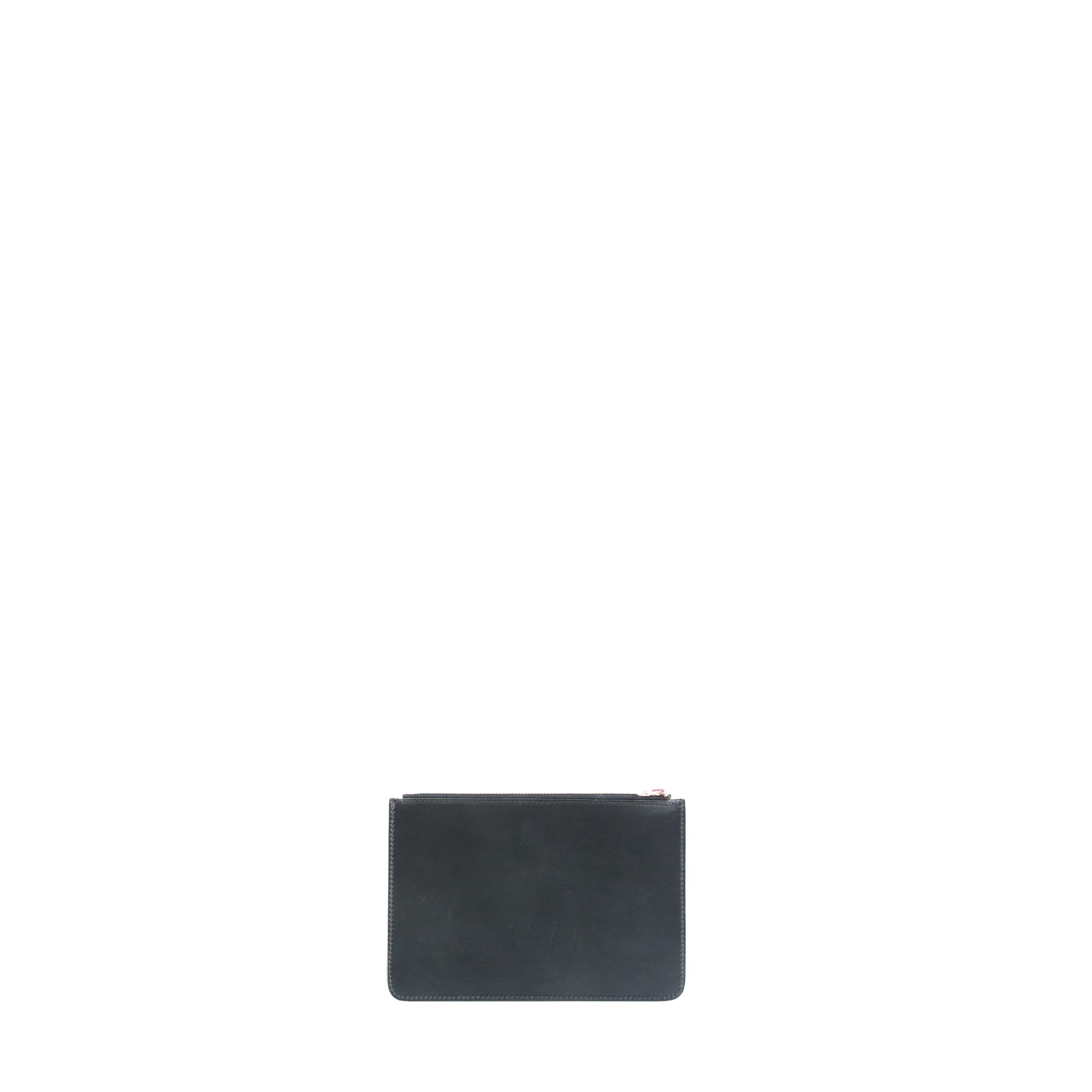 Heima Black Zip-2