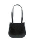 LESA-Small-Bag-Croco-Black-Special-Edition-1