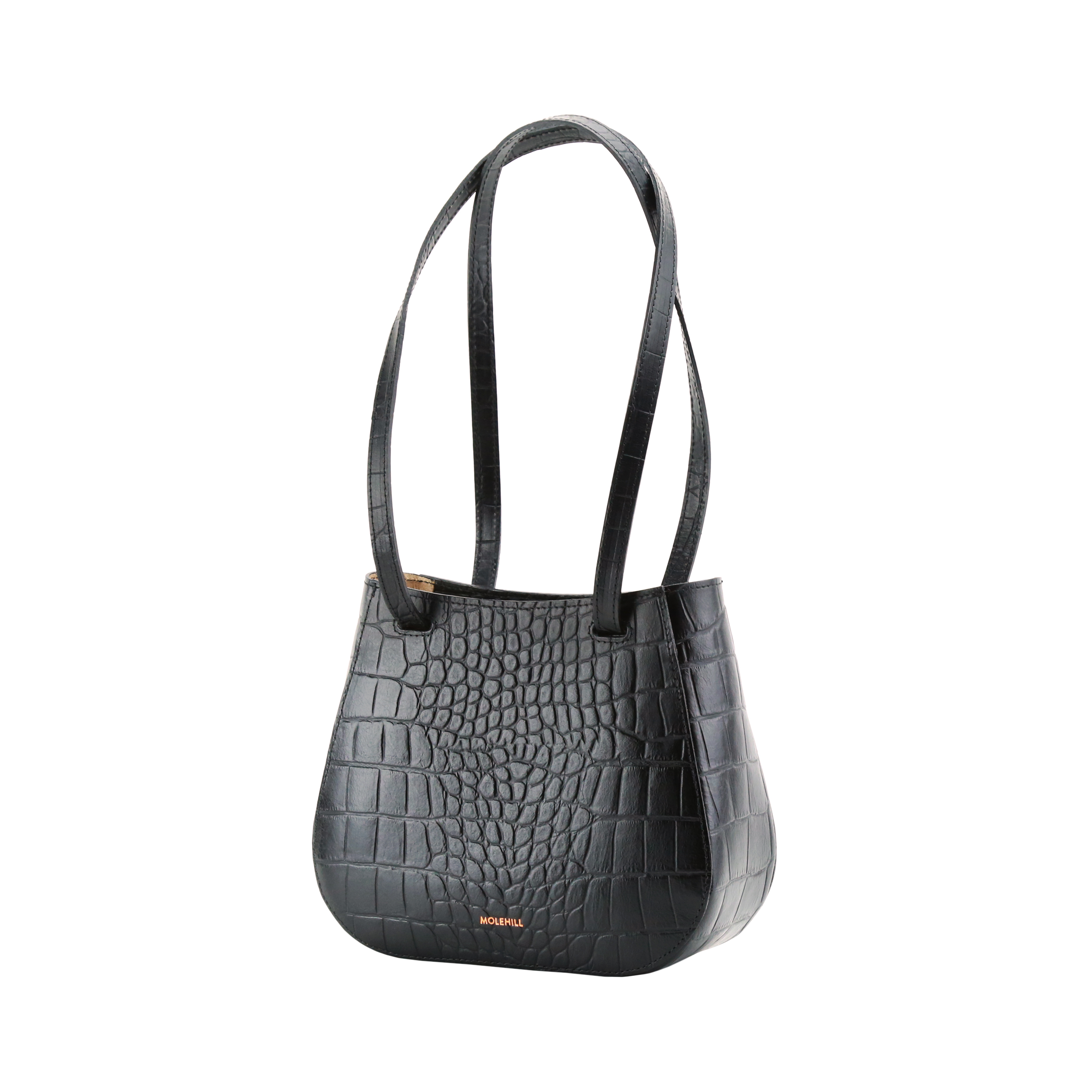 LESA-Small-Bag-Croco-Black-Special-Edition-2