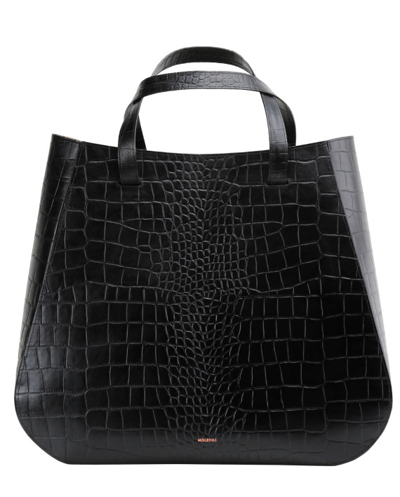 Lesa-Large-Bag-Croco-Black-Special-Edition-1