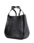 Lesa-Medium-Bag-Croco-Black-2