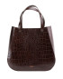 Lesa-Medium-Bag-Croco-Brown-Special-Edition-1