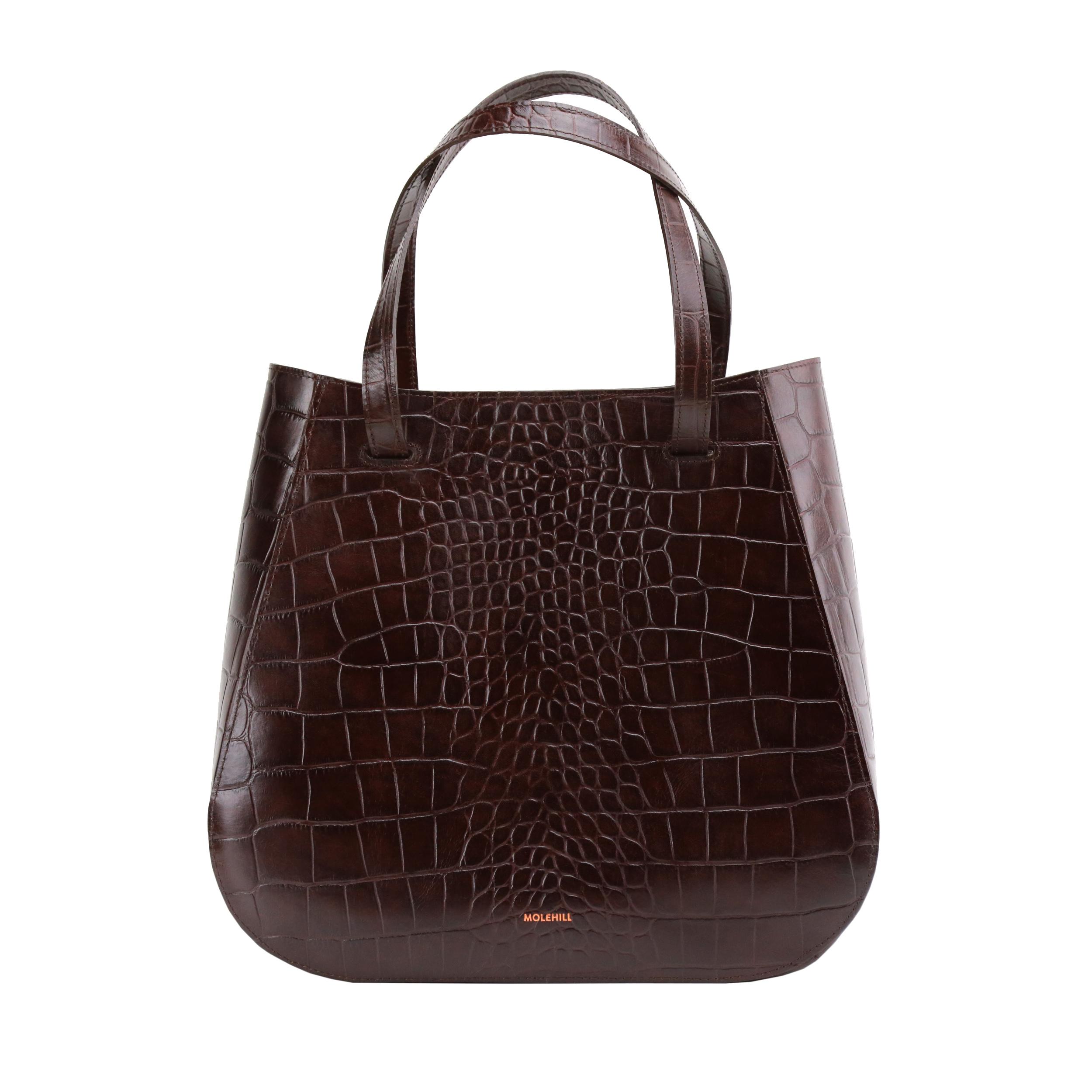 Lesa-Medium-Bag-Croco-Brown-Special-Edition-1