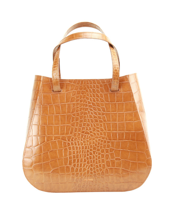Lesa-Medium-Bag-Honey-1