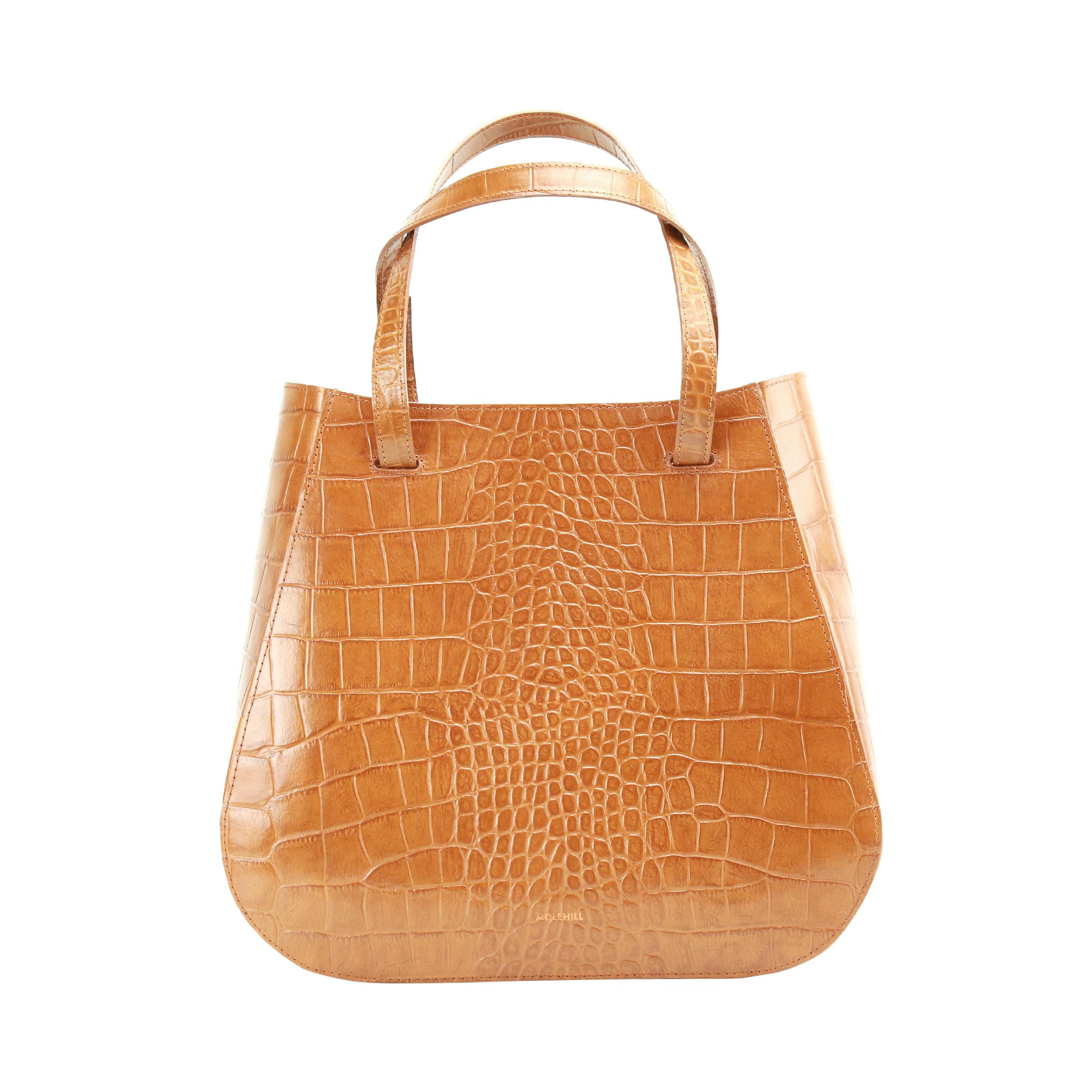 Lesa-Medium-Bag-Honey-1