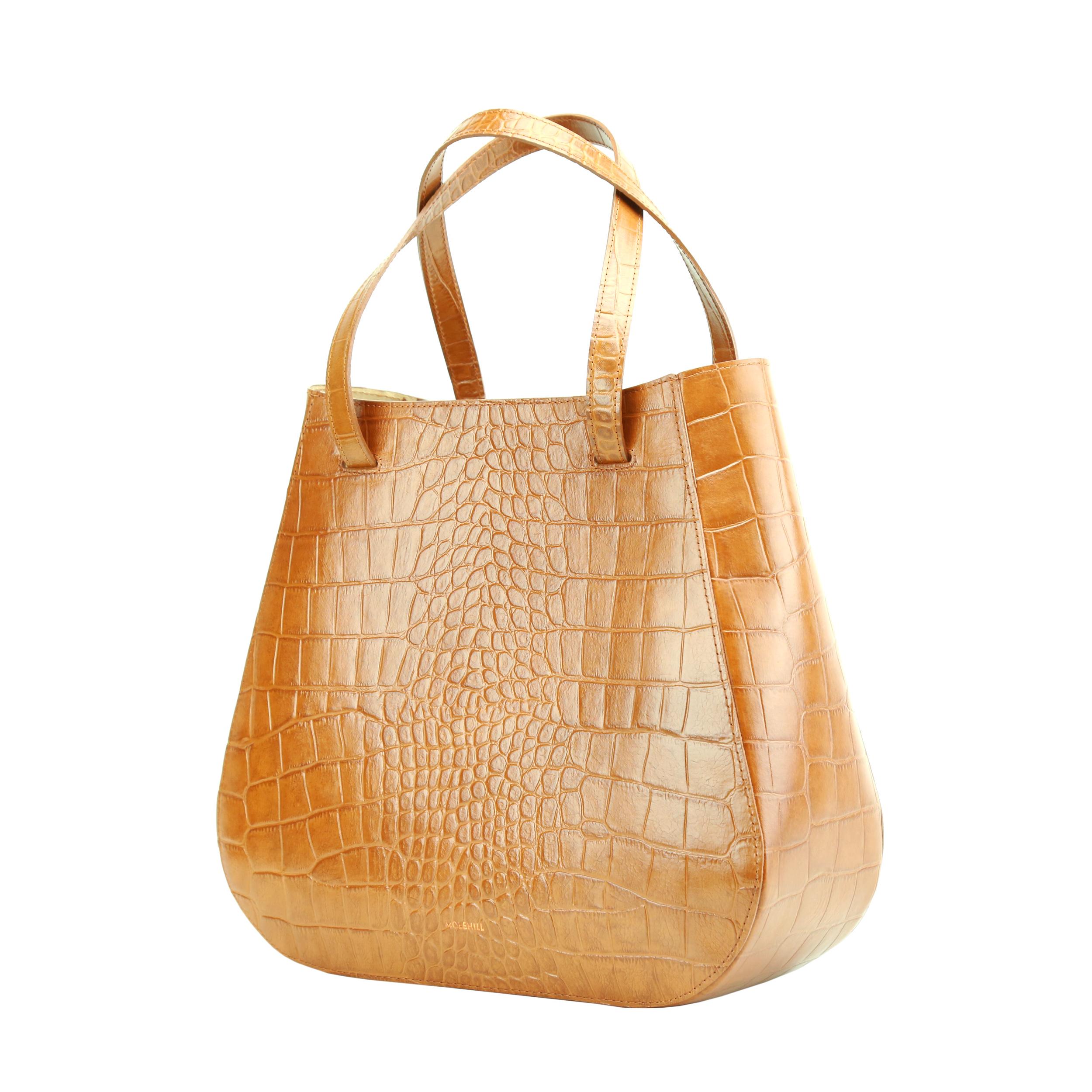 Lesa-Medium-Bag-Honey-2