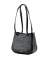 Lesa-Small-Bag-Croco-Black-2