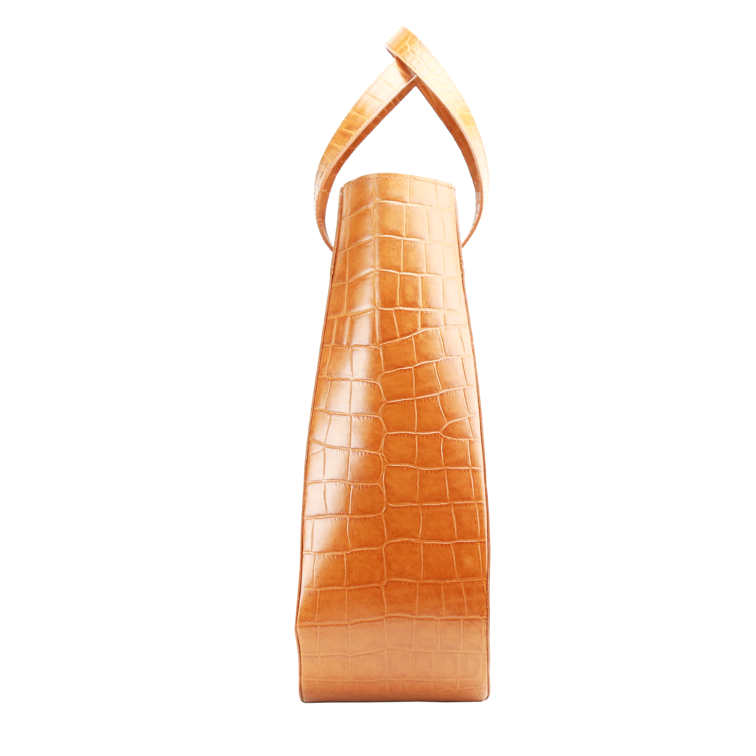 Lesla-Large-Bag-Honey-3