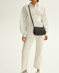 Molehill-Lookbook-Boat-Crossbody-Bag-Croco-Black-Special-Edition-1