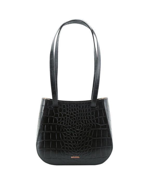 LESA-Small-Bag-Croco-Black-Special-Edition-1