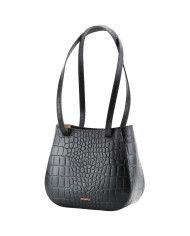 LESA-Small-Bag-Croco-Black-Special-Edition-2