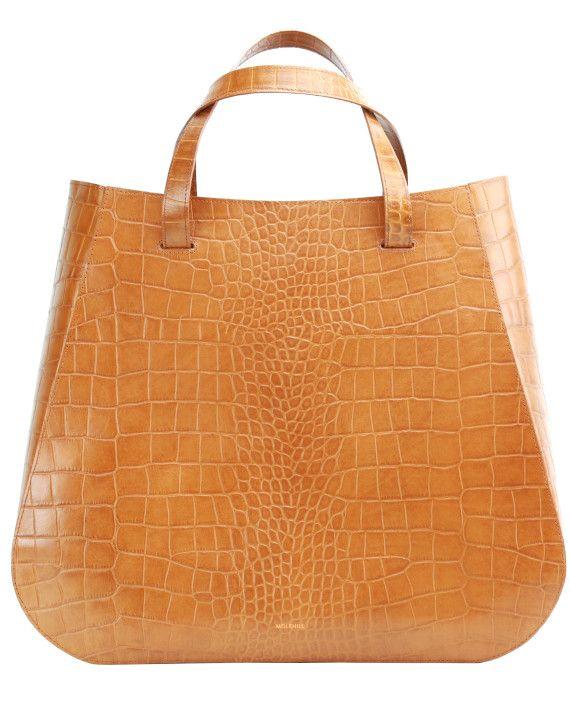 Lesla-Large-Bag-Honey-1